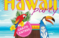 Hawaiiparty